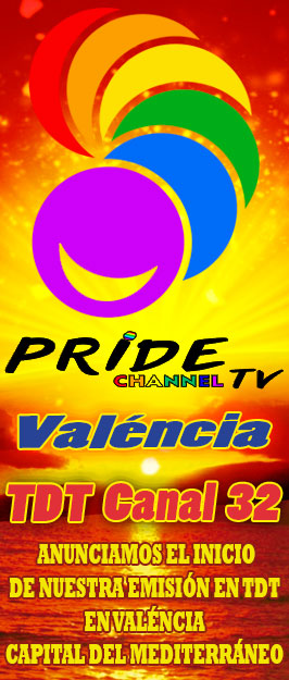 Pride Channel TV